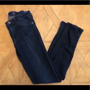 """Ag Adriano Goldschmied Jeans - AG """"the Prima"""" jean"""